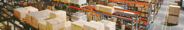 Distribution and Manufacturing